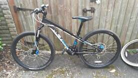 "Specialized Hardrock 13"" disk brakes mountain bike hardtail"