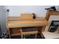 Electric piano yamaha