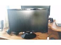 Samsung 22 inch pc monitor