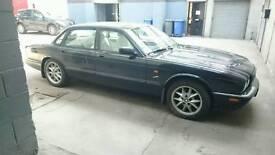Jaguar xj8 sport
