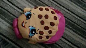 Shopkins Secret pillow