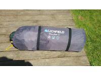 Lichfield Cherokee 3