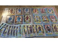 Match Attax Premier League 2017/18 Special Cards - UPDATED 24-APRIL