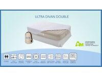 Aerobed double bed (from John Lewis)