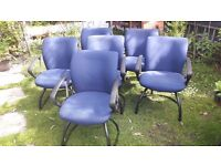 Meeting / Reception room chairs