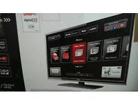 Toshiba LED Smart TV 32in Full HD