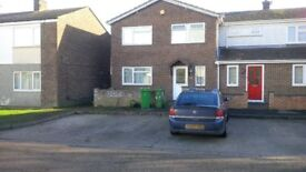 Family Required for 4 Bed House in Peaceful Location