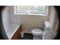 Maisonette to let. 3 bedroom, upvc windows, gch, Burnage near Tesco, only £520pcm dss welcome