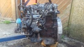 Jeep cherokee xj parts. Engine and gearboxes