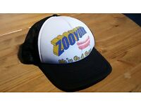 Zoo York Skateboard Snapback