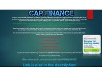 Bad Credit Car Finance - UK Only - Instant Decision - Please see YouTube Video for application
