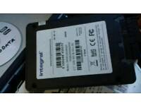 128gb SSD hard drive 2.5 sata