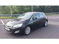 **2011 VAUXHALL ASTRA 1.7 SE CDTI 123*£30 TAX*F.S.H*FINANCE AVAILABLE*