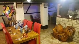 RESTAURANT PREMISES FOR SALE