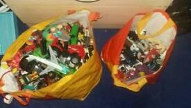 BARGAIN!! 2 massive loads of toys