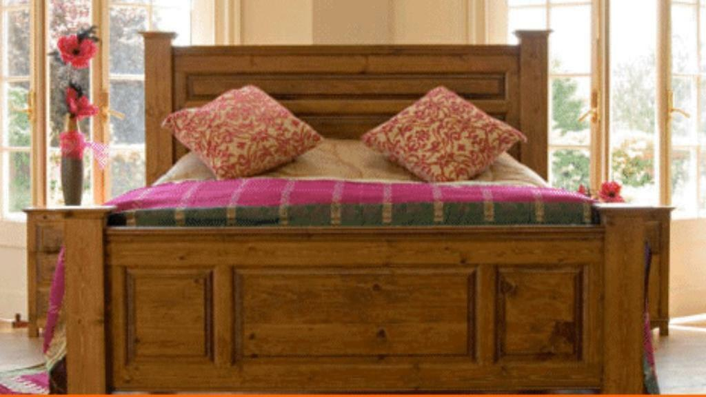 2 waterbeds for sale