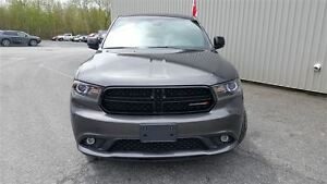 2016 Dodge Durango Limited +Dvd, Navigation, Toit+