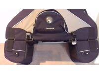 Speedpack Motorbike tank bag.