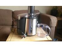 Juicer - Andrew James (As new condition)