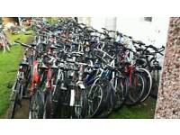 USED BIKES FOR SALE AS SINGLES OR JOB LOT (OXFORD) OXFORDSHIRE