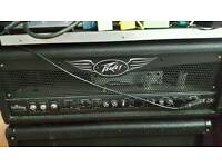 Peavey valveking vk 100 amp head for sale