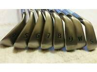 PING G15 IRONS (REDUCED)