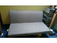 Sofa bed (pull out)
