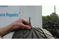 New and part worn tyre sales!