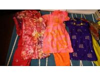 Ladies New suits small size
