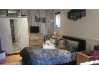 Beautiful big double room £600 per month available now!