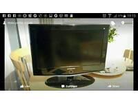 "Samsung 23""hd ready tv"