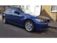 BMW 3 Series 2.0 320d Automatic 2007