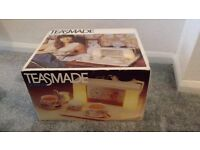 TeasMade by Goblin - Model 855B. All in original packaging incl instructions.