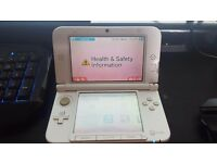 3ds xl with 1 game
