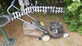 Honda Isy Petrol Mower for spares