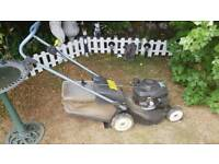 Honda Isy Petrol Mower for spares