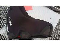 dhb bicycle overshoes BNWT