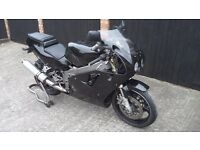 Kawasaki ZXR 400 sports bike A2 legal not Honda cbr yamaha, Gsxr