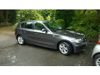BMW 1 Series 118d quick sale required