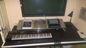 Maschine Jam S61 Keyboard & Decksavers