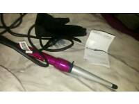 Andrew Barton hair curling wand