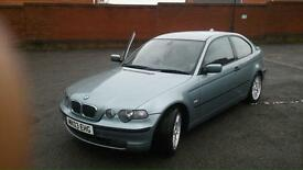 BMW 320td mint condition