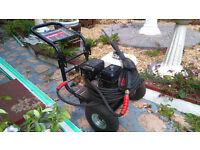 Honda Engine Powered Jet Washer 2700PSI