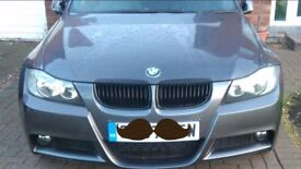 Bmw 320d e90 msport (non runner)