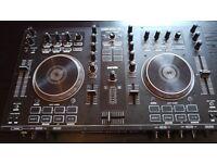 Denon MC4000 DJ Mixer