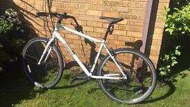 Pinnacle Lithium One [male bike, XL frame]