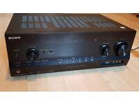 Sony Str DN1030 7.1 home cinema AV Amp, Excellent working condition