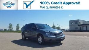 2005 Chrysler Pacifica Low Km's!!!