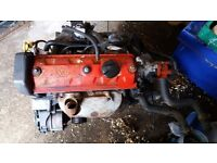 Mk2 golf 1300cc engine for sale whole or can split into parts.