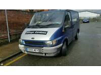 For sale ford transit 260swb 85bhp